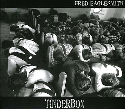 Fred Eaglesmith's Tinderbox Album