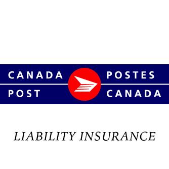 Canada Post Liability Insurance
